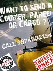 Domestic & International Courier Service
