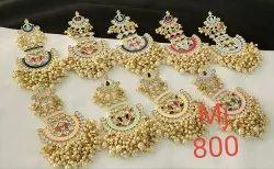 Meenakshi Earring