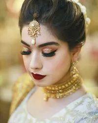 24 Hours Make Up Party Makeup, Punjab