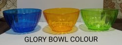 Glory Round Serving PET Bowl