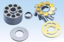 Rexroth Hydraulic Motor Repair Services