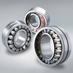 Single Row Alloy Steel SKF NU336C4 Ball Bearing, For Industrial, Construction