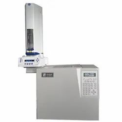 Automatic Gas Chromatography System
