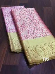tissue zari sarees