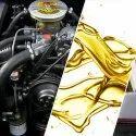 15 W 40 Engine Oil