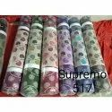 Satin Curtain Fabric