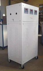 40 kVA Servo Stabilizer