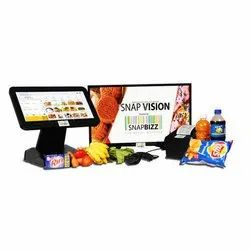 Retail Shop POS System - for Supermarkets / Grocery Stores