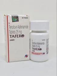 Tafero Tablet