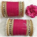 Acrylic Chudas Wedding Chura