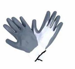Dip Nitrile Hand Gloves