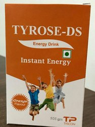 Energy Drink Ors, 105 gm