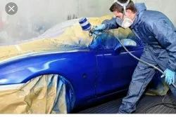 Car Painting Service, Full Body Painting