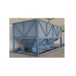 Fully Automatic Hopper Bin, For Industrial