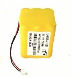 Battery For Solar Street Light Application