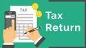 Return Filing Tax
