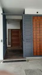 Commecial Building Commercial Office Space For Rent In Heart Of Cochin City, Near Ernakualm South, Size: 4