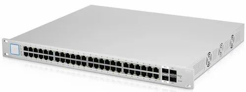 Ubiquiti Unifi Switch 48 Port Poe Switch 750w