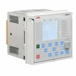 ABB Voltage Protection and Control REU615 IEC Numerical Relay