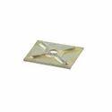 M.S Scaffolding Waller Plate