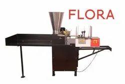 Flora Agarbati Making Machine