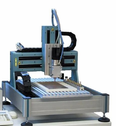 PCB Prototyping Machine at Rs 250000/piece | Pune| ID: 2744079362