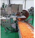 Noida Fabcon Seasoning System