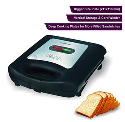 INALSA SADWICH TOASTER DIFFERENT MODELS