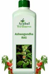 Ashwagandha Ras