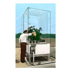 Natural Light CA Plant Growth Chamber
