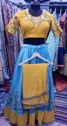 Partywear Lehenga Choli