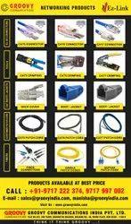 Cat 7 Ez-Link Patch Cable