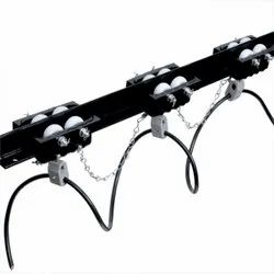 Festoon System/ Cable Carrier for T Section