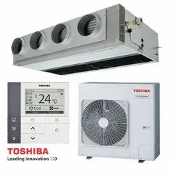 Toshiba Ductable Air Conditioning System