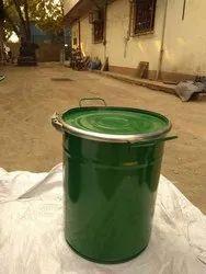 80L Mild Steel Drum