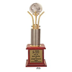 JMP 561 Award Trophy