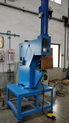 MBR Semi Automatic Fastener Insertion Machine