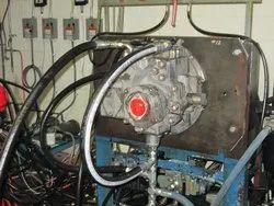 Parker Hydraulic Pump Repair Service