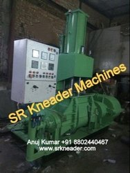 55 Ltr Dispersion Kneader Machine