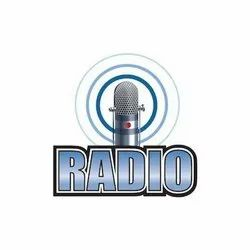 Radio Advertising Services, in Pan India