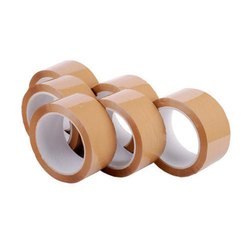 BOPP Adhesive Tapes, Thickness: 40 Micron