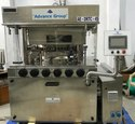 Advance Double Side Rotary Tablet Compression Machine