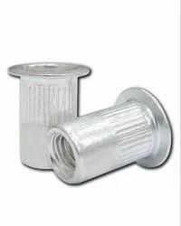 Aluminium Insert Nut