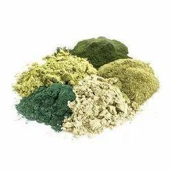 Moringa Leaf And Seed Extract