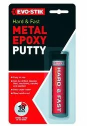Aluminium Epoxy Putty