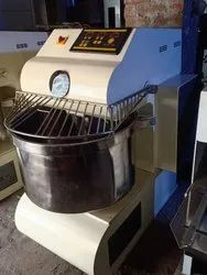 Automatic Spiral Mixer 50 Kg
