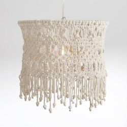 Handmade Home Decorative Macrame Chandeliers