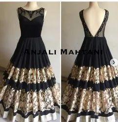 Ladies Party Wear Dress