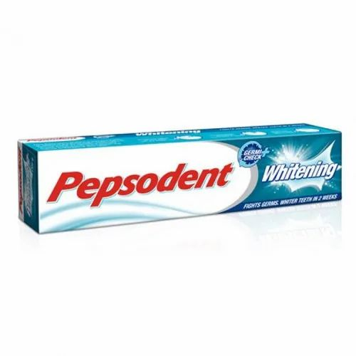Gel Pepsodent Toothpaste, Packaging Size: 200gm, Rs 110 /piece ...