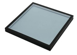 Ganesh Glass Transparent Tempered Insulated Glass